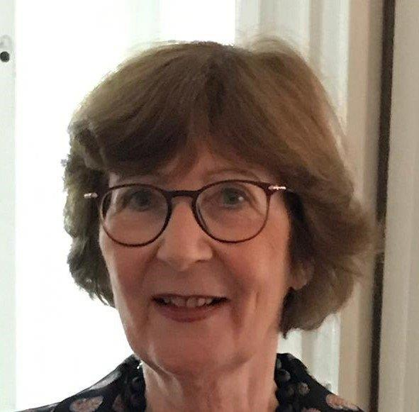 Frau U. Heinsberg